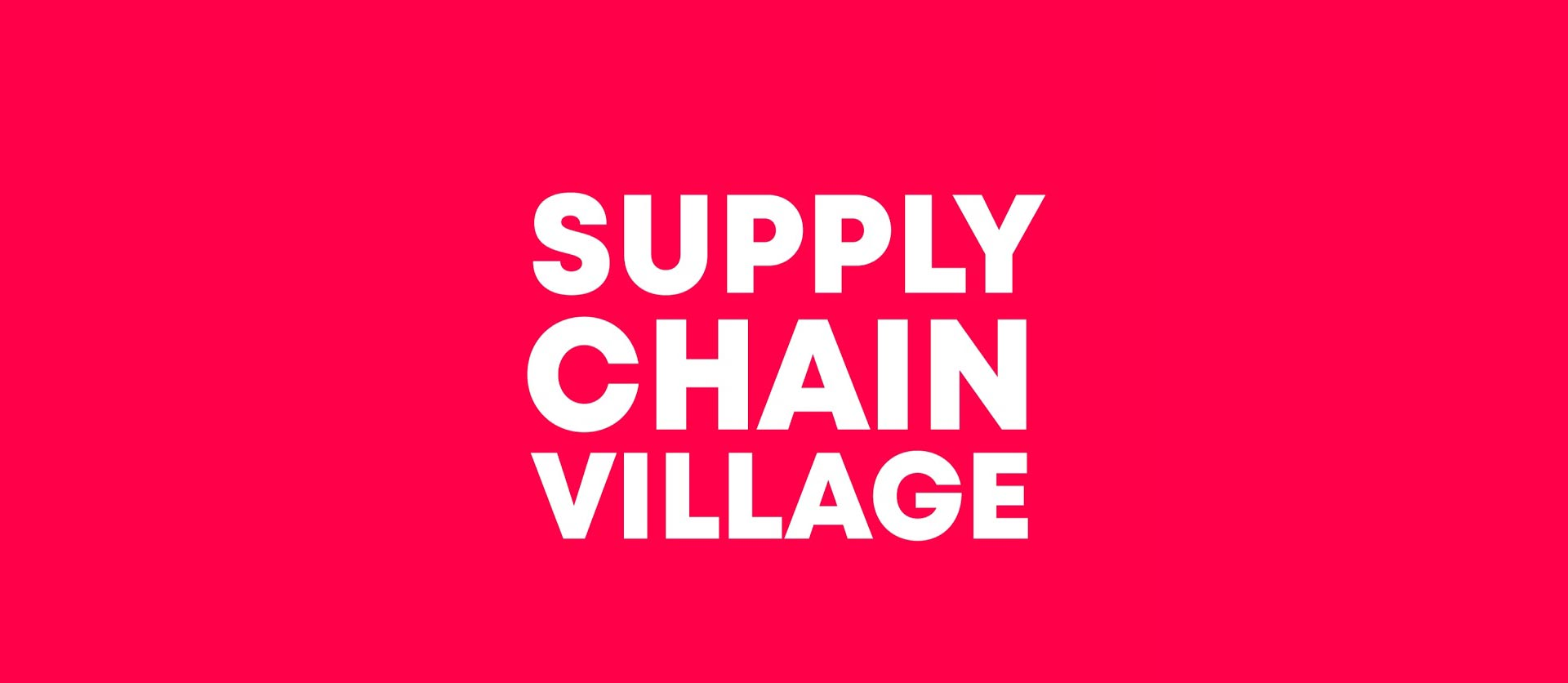 supplychain-village.com